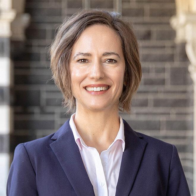Lisa Preston